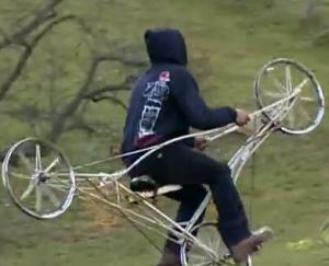 romania bike