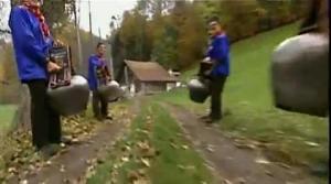 switzerland drum