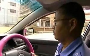 bangkok driver 4