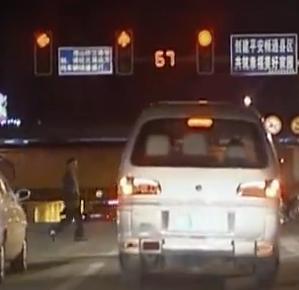 beijing traffic 3