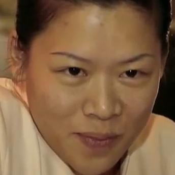 beijing woman 2