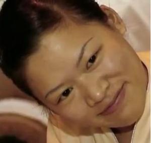 beijing woman 4