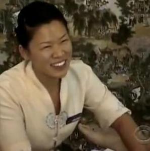 beijing woman