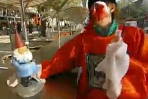 china gnome
