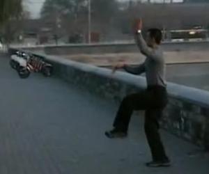 china karate