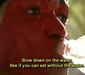 china kisha jen water 10