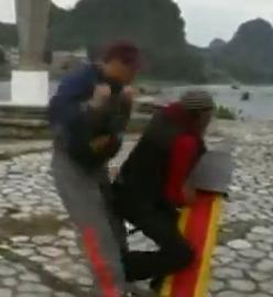 guilin fight 18