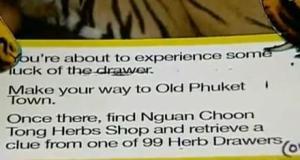 phuket clue 3