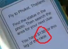 phuket clue