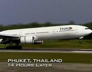 phuket flight