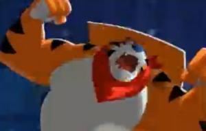 tony the tiger 2