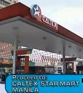 caltex star mart