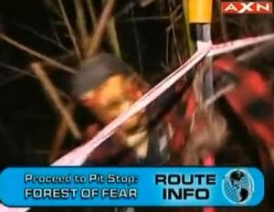 forest of fear 2
