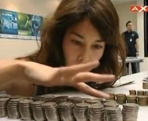 hong kong paula coins