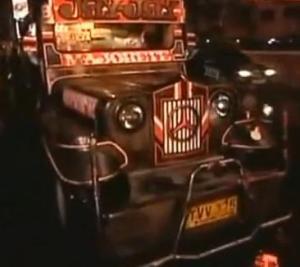 manila jeep jeep