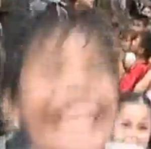 philippines kid