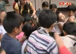 philippines orphange 2