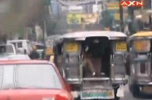 philippines streets
