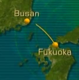 pusan ferry 2