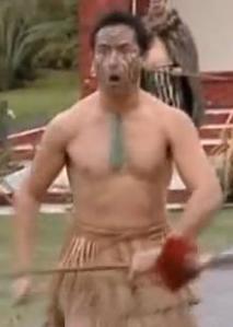rotorua maori