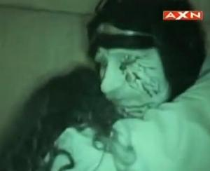 spookers haunted house 7