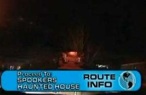 spookers haunted house