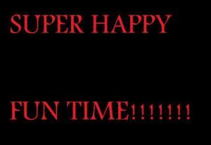 tokyo super happy fun time