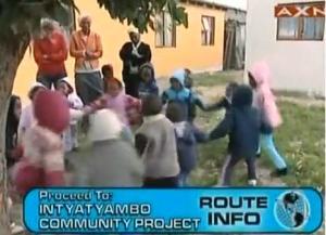 africa community 2