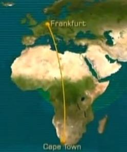 africa flight path 2