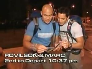 africa marc rovilson