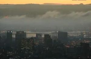 africa smog