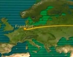 europe flight 4