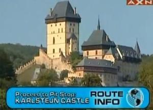 europe karlstejn castle