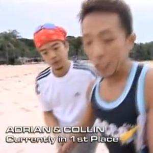 finale adrian collin 11