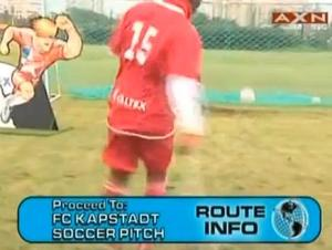 finale soccer 2