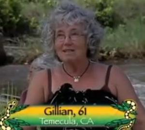 gillian larson
