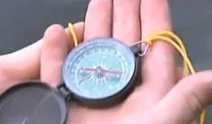 prague compass