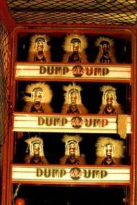 dump the ump
