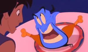 genie food
