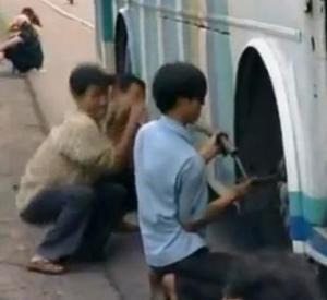 hue bus 3