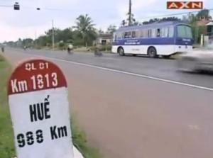 hue bus