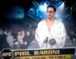 phil baroni