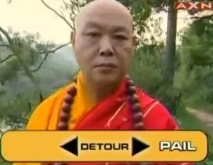 taipei monk