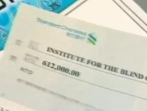 taiwan cheque