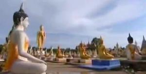 thailand buddha 2
