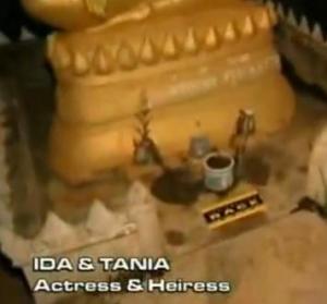 thailand clue