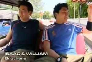 thailand isaac william intro
