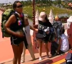 thailand ladies
