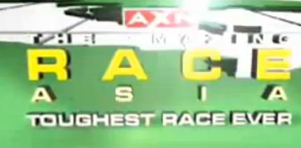 the amazing race asia 3 promo