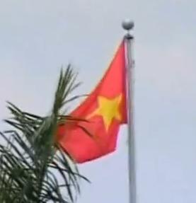 vietnam flag 2